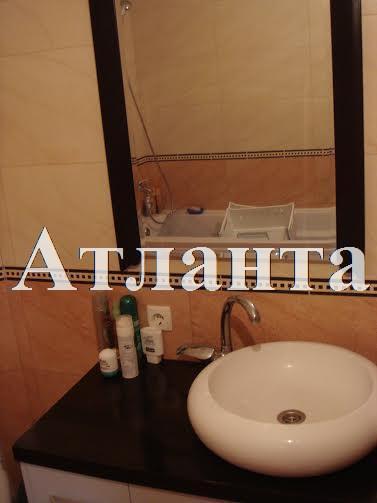 Продается 1-комнатная квартира на ул. Таирова — 58 000 у.е. (фото №9)
