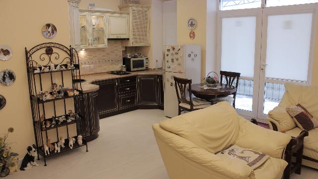 Продается 1-комнатная квартира на ул. Дача Ковалевского (Амундсена) — 60 000 у.е.