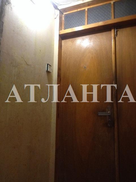 Продается 3-комнатная Квартира на ул. Небесной Сотни Пр. (Жукова Марш. Пр., Ленинской Искры Пр.) — 45 000 у.е. (фото №13)