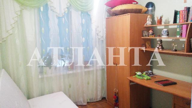 Продается 3-комнатная квартира на ул. Добровольского Пр. — 40 000 у.е.