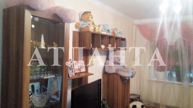 Продается 3-комнатная квартира на ул. Добровольского Пр. — 40 000 у.е. (фото №3)