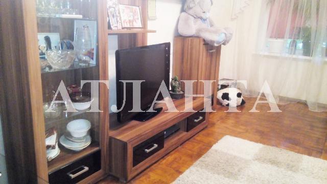 Продается 3-комнатная квартира на ул. Добровольского Пр. — 40 000 у.е. (фото №4)