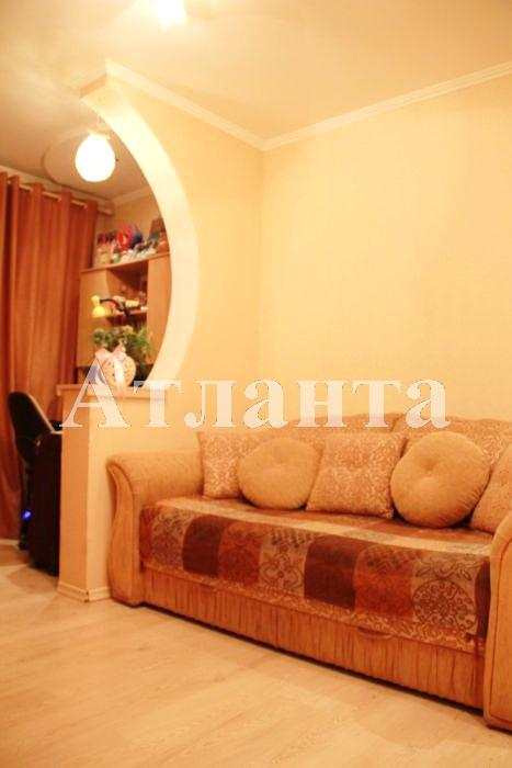 Продается 1-комнатная квартира на ул. Бочарова Ген. — 34 000 у.е. (фото №2)