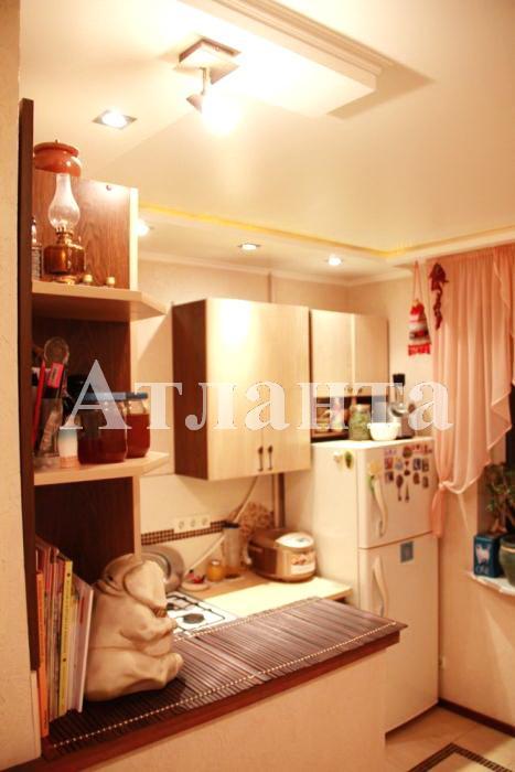 Продается 1-комнатная квартира на ул. Бочарова Ген. — 34 000 у.е. (фото №4)