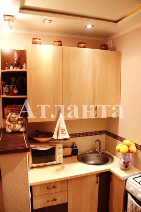 Продается 1-комнатная квартира на ул. Бочарова Ген. — 34 000 у.е. (фото №6)