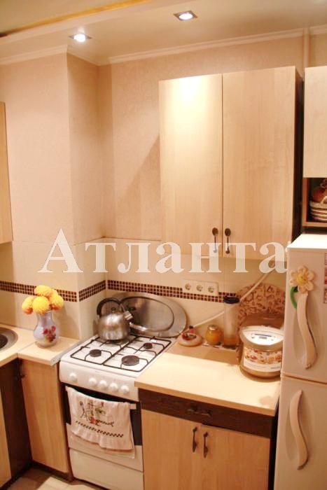 Продается 1-комнатная квартира на ул. Бочарова Ген. — 34 000 у.е. (фото №7)