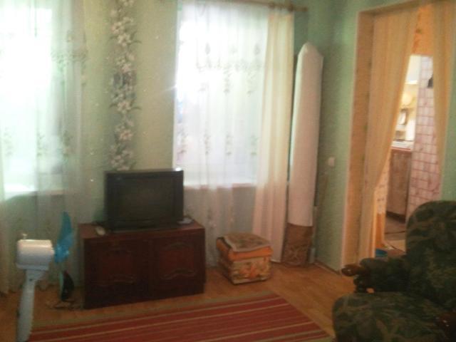 Продается 2-комнатная квартира на ул. Пантелеймоновская (Чижикова) — 27 000 у.е.