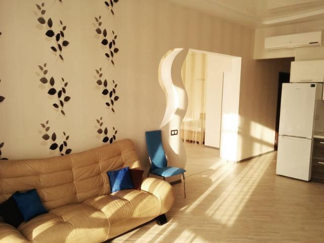 Сдается 1-комнатная Квартира на ул. Аркадиевский Пер. — 0 у.е./сут.