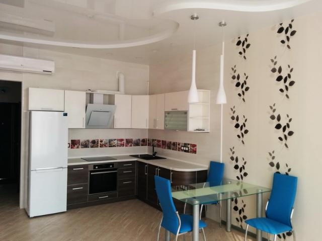 Сдается 1-комнатная Квартира на ул. Аркадиевский Пер. — 0 у.е./сут. (фото №3)