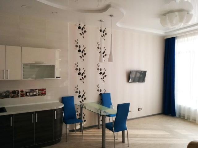 Сдается 1-комнатная Квартира на ул. Аркадиевский Пер. — 0 у.е./сут. (фото №4)