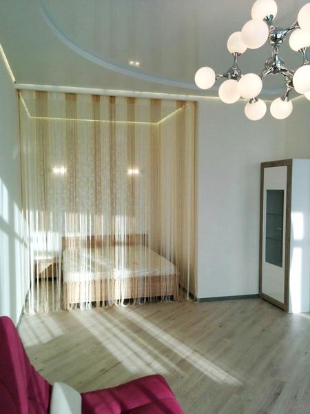 Сдается 1-комнатная Квартира на ул. Аркадиевский Пер. — 0 у.е./сут. (фото №5)