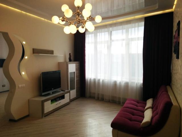 Сдается 1-комнатная Квартира на ул. Аркадиевский Пер. — 0 у.е./сут. (фото №7)