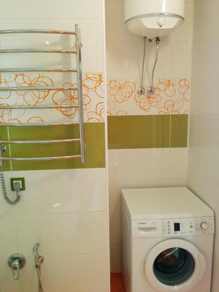 Сдается 1-комнатная Квартира на ул. Аркадиевский Пер. — 0 у.е./сут. (фото №8)