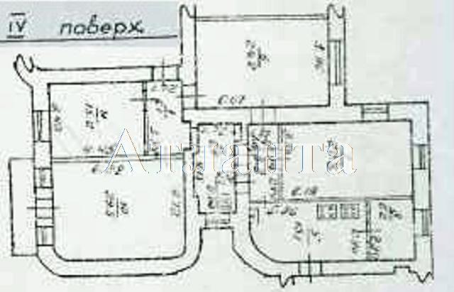 Продается 5-комнатная квартира на ул. Пироговская — 98 000 у.е. (фото №11)