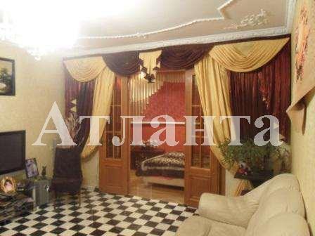 Продается 4-комнатная квартира на ул. Добровольского Пр. — 61 000 у.е.