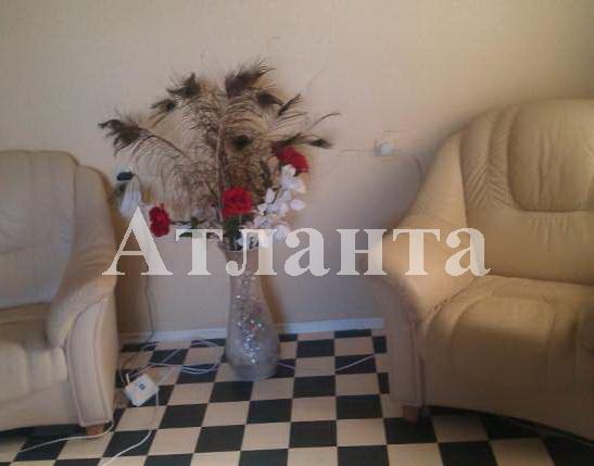 Продается 4-комнатная квартира на ул. Добровольского Пр. — 61 000 у.е. (фото №3)