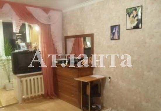 Продается 4-комнатная квартира на ул. Добровольского Пр. — 61 000 у.е. (фото №4)