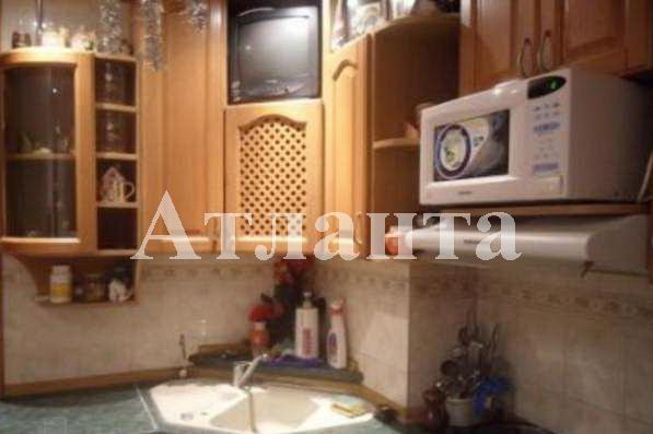 Продается 4-комнатная квартира на ул. Добровольского Пр. — 61 000 у.е. (фото №8)