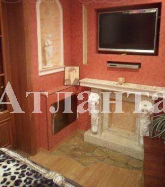 Продается 4-комнатная квартира на ул. Добровольского Пр. — 61 000 у.е. (фото №9)
