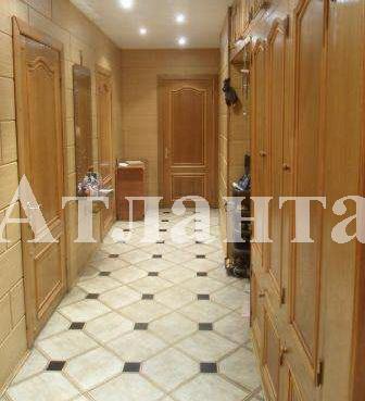Продается 4-комнатная квартира на ул. Добровольского Пр. — 61 000 у.е. (фото №10)