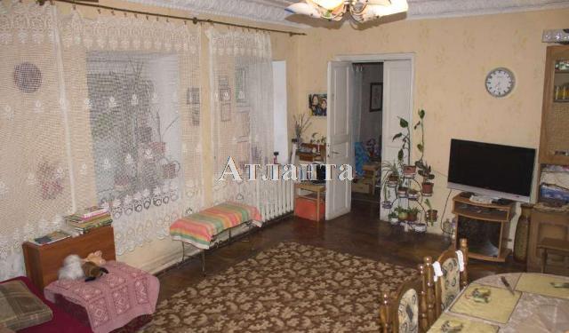 Продается 3-комнатная квартира на ул. Старопортофранковская (Комсомольская) — 43 000 у.е.