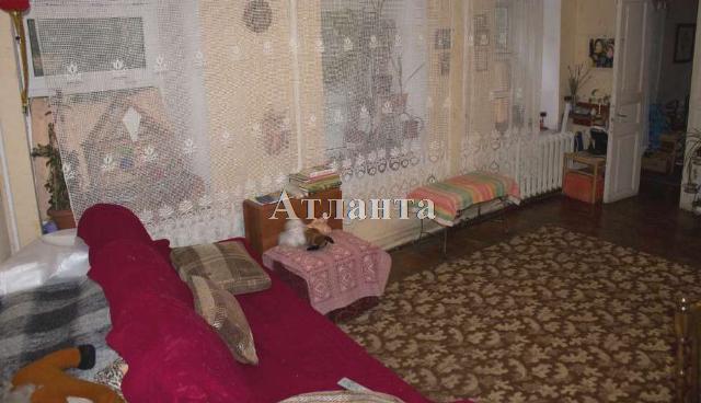 Продается 3-комнатная квартира на ул. Старопортофранковская (Комсомольская) — 43 000 у.е. (фото №2)