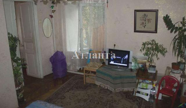 Продается 3-комнатная квартира на ул. Старопортофранковская (Комсомольская) — 43 000 у.е. (фото №3)
