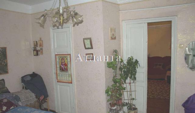 Продается 3-комнатная квартира на ул. Старопортофранковская (Комсомольская) — 43 000 у.е. (фото №4)