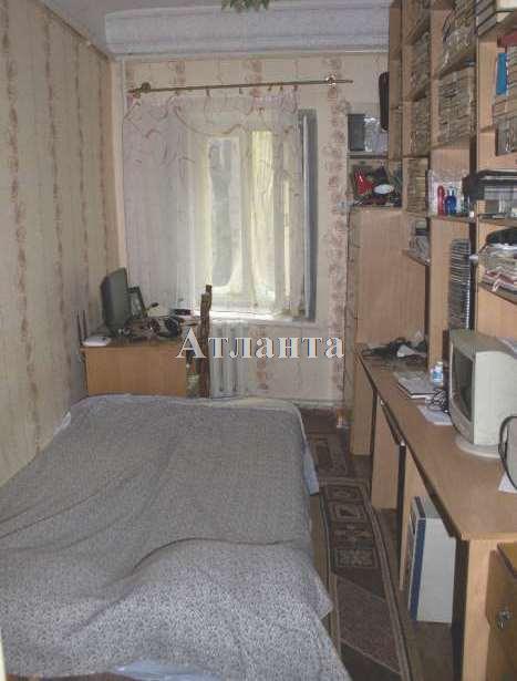 Продается 3-комнатная квартира на ул. Старопортофранковская (Комсомольская) — 43 000 у.е. (фото №5)