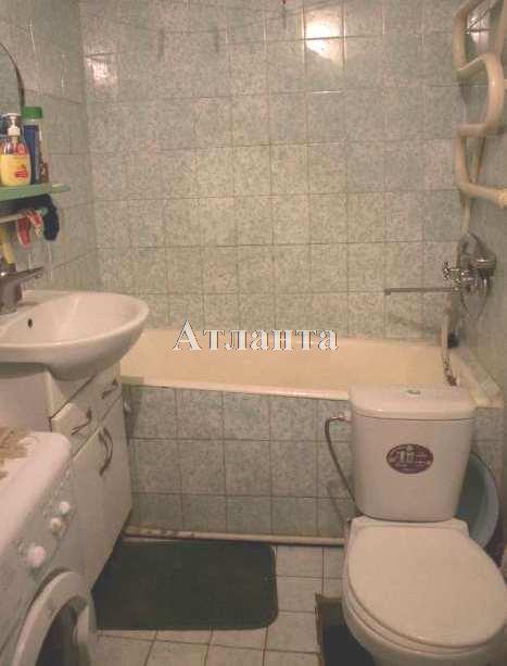Продается 3-комнатная квартира на ул. Старопортофранковская (Комсомольская) — 43 000 у.е. (фото №6)