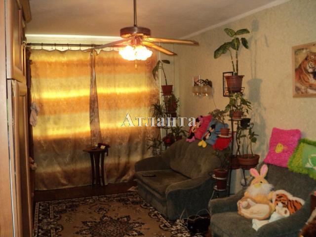 Продается 2-комнатная Квартира на ул. Ицхака Рабина — 60 000 у.е. (фото №3)