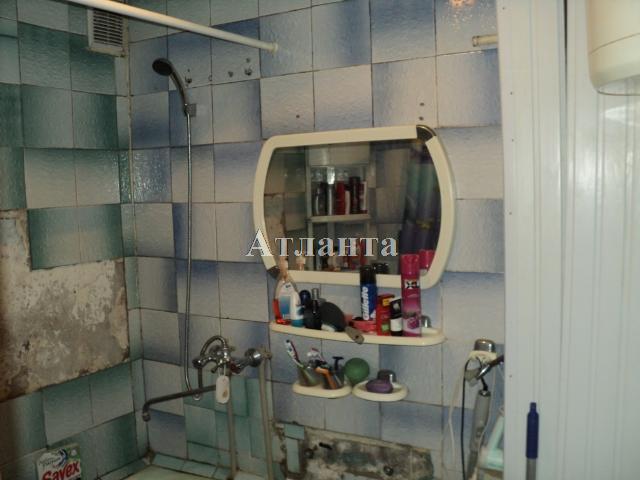 Продается 2-комнатная Квартира на ул. Ицхака Рабина — 60 000 у.е. (фото №4)