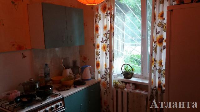Продается 2-комнатная квартира на ул. Космонавтов — 50 000 у.е.