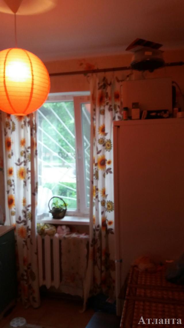 Продается 2-комнатная квартира на ул. Космонавтов — 50 000 у.е. (фото №2)