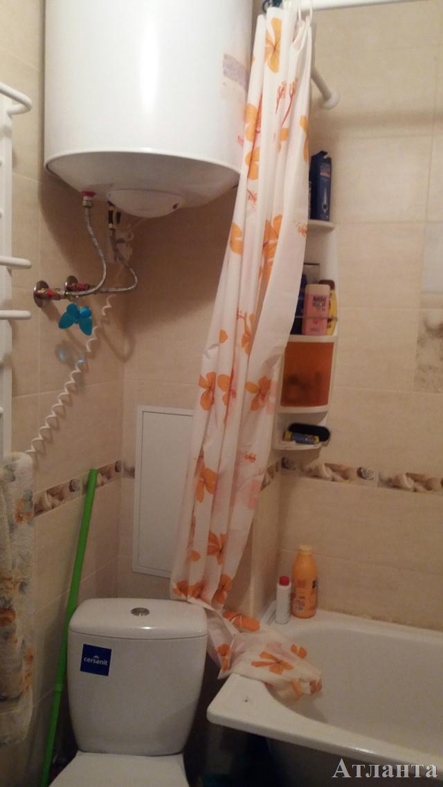 Продается 2-комнатная квартира на ул. Космонавтов — 50 000 у.е. (фото №6)