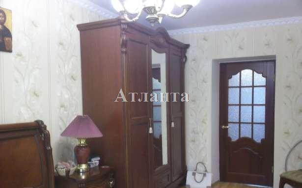 Продается коммунальная на ул. Люстдорфская Дор. (Черноморская Дор.) — 16 000 у.е. (фото №2)