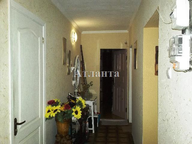Продается коммунальная на ул. Люстдорфская Дор. (Черноморская Дор.) — 16 000 у.е. (фото №4)