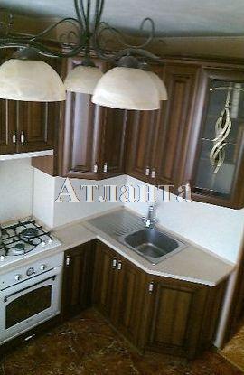 Продается 1-комнатная квартира на ул. Варненская — 45 000 у.е. (фото №4)