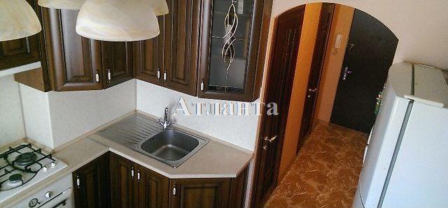 Продается 1-комнатная квартира на ул. Варненская — 45 000 у.е. (фото №5)