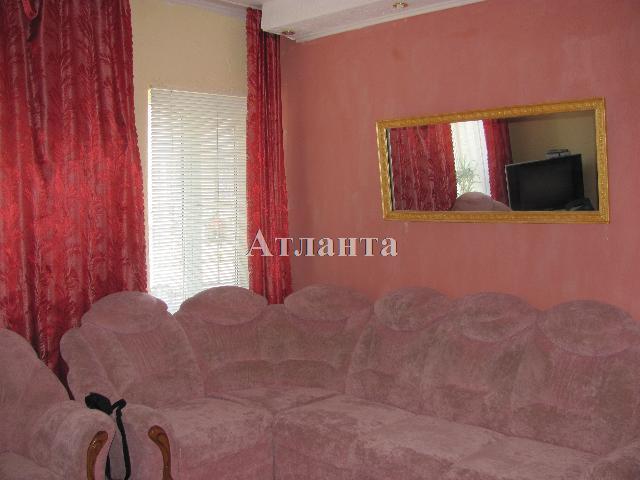 Продается 1-комнатная квартира на ул. Цветаева Ген. — 33 000 у.е.