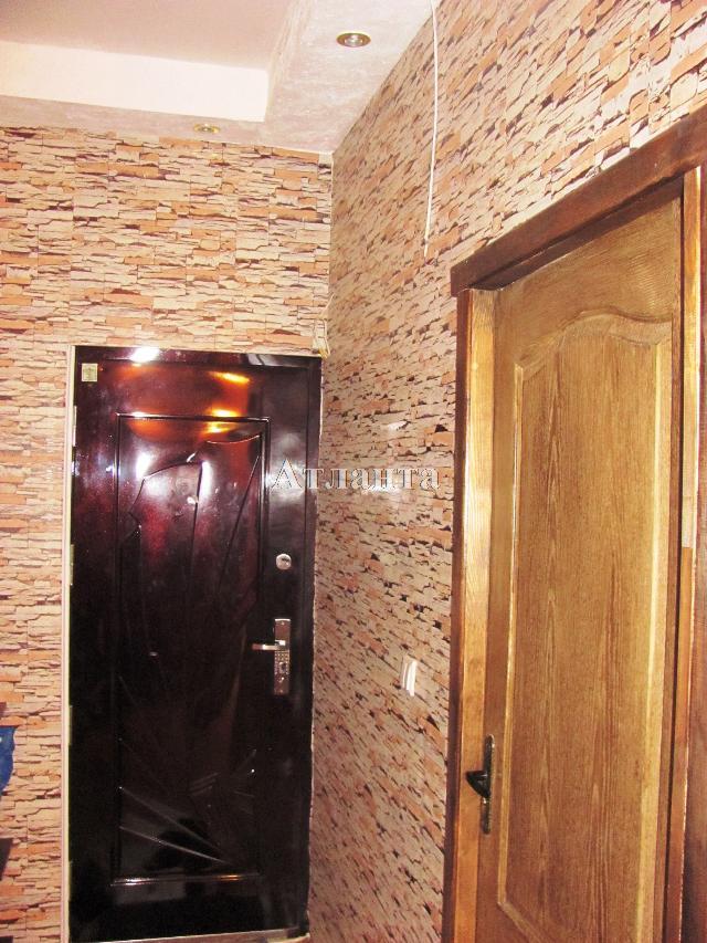 Продается 1-комнатная квартира на ул. Цветаева Ген. — 33 000 у.е. (фото №2)