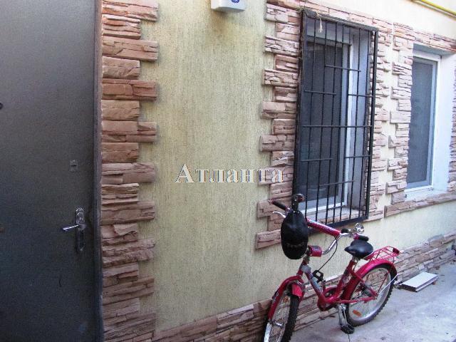 Продается 1-комнатная квартира на ул. Цветаева Ген. — 33 000 у.е. (фото №4)