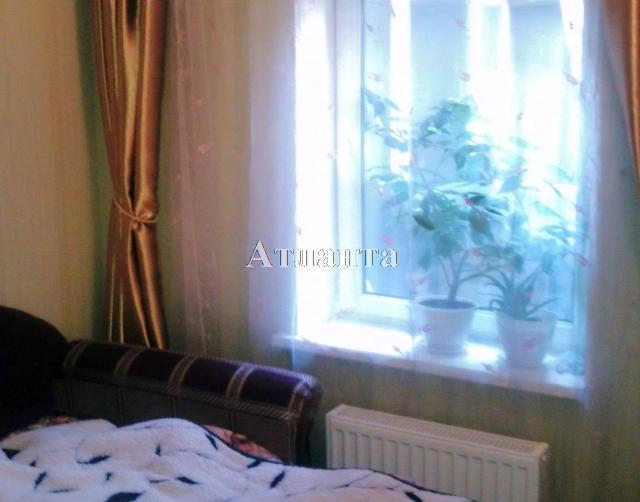 Продается 1-комнатная квартира на ул. Цветаева Ген. — 33 000 у.е. (фото №6)