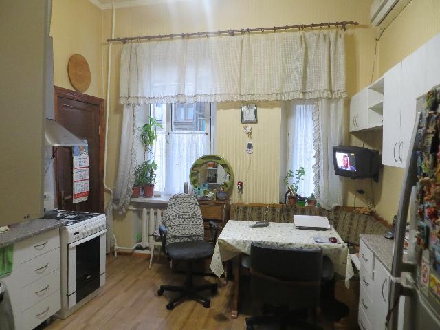 Продается 4-комнатная квартира на ул. Пантелеймоновская (Чижикова) — 98 000 у.е. (фото №23)