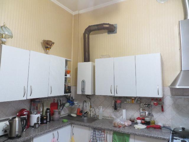 Продается 4-комнатная квартира на ул. Пантелеймоновская (Чижикова) — 98 000 у.е. (фото №25)