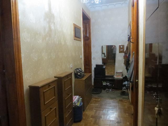 Продается 4-комнатная квартира на ул. Пантелеймоновская (Чижикова) — 98 000 у.е. (фото №29)