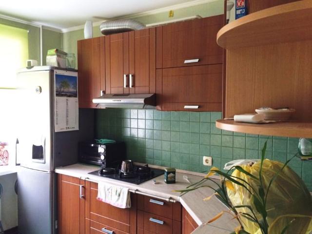 Продается 1-комнатная квартира на ул. Ядова Сергея (Юбилейная) — 40 000 у.е. (фото №5)