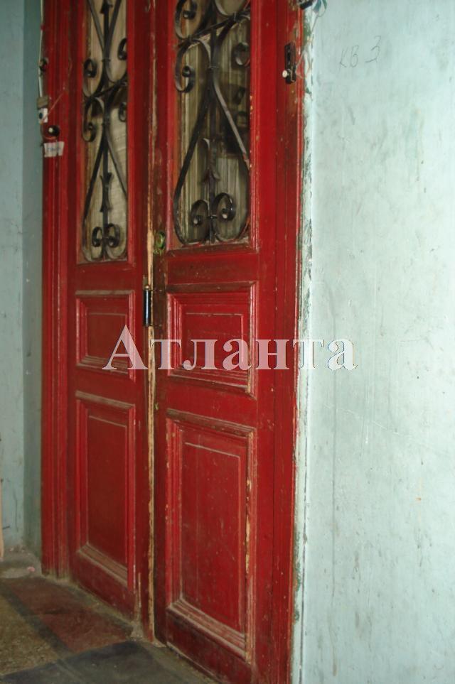 Продается коммунальная на ул. Ляпунова Пер. — 17 000 у.е.