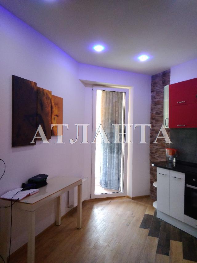 Продается 1-комнатная квартира на ул. Среднефонтанская — 62 000 у.е. (фото №4)