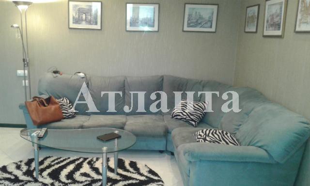 Продается 4-комнатная квартира на ул. Комитетская (Загубанского) — 61 500 у.е.